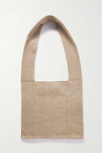 Rick Owens - Stretch-mesh Mini Dress - Black