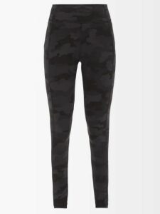 Fendi - Floral Embroidered Tulle Overlay Silk Gown - Womens - Black Multi