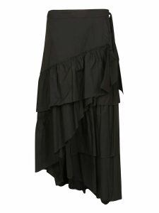 8pm Asymmetric Skirt