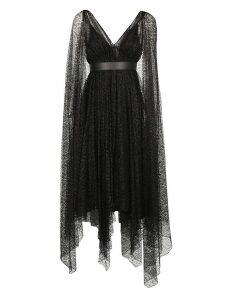 Moschino Fitted Waist Dress