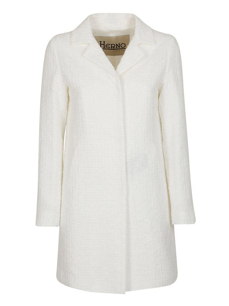 Herno Boucle Coat