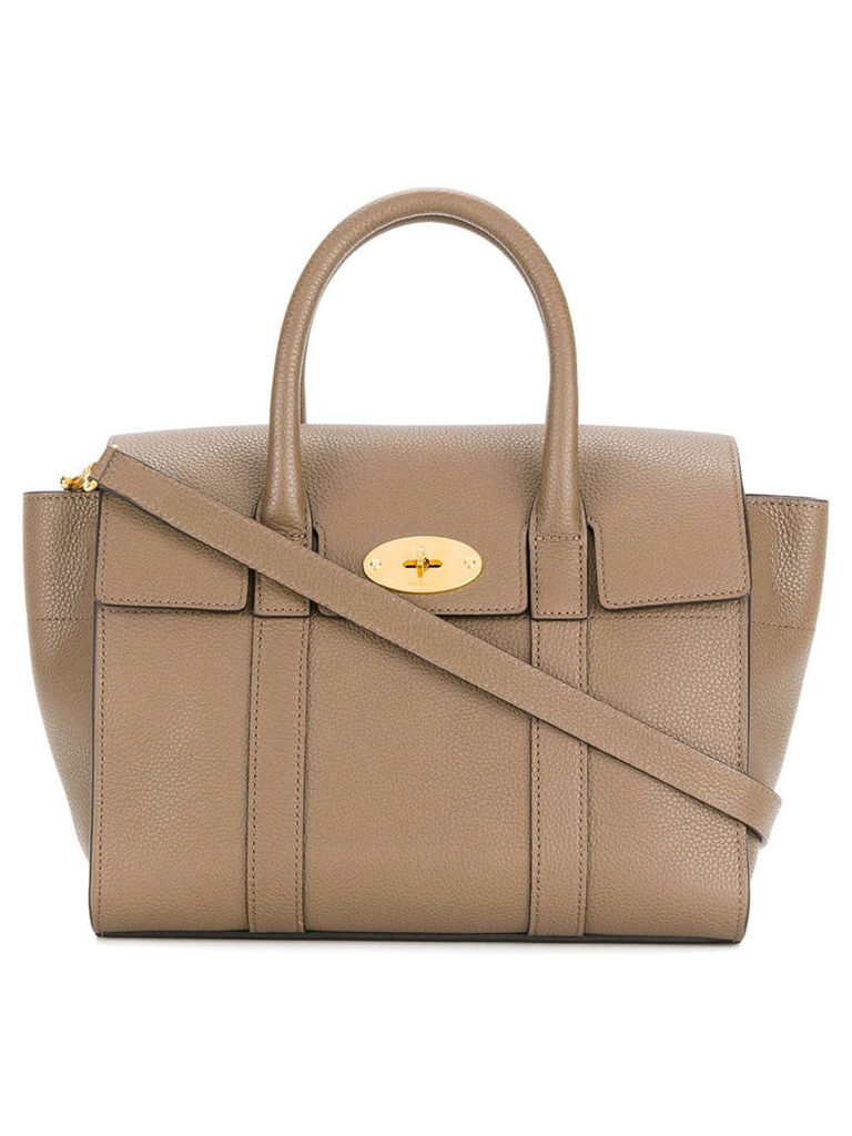 Mulberry Bayswater Tote