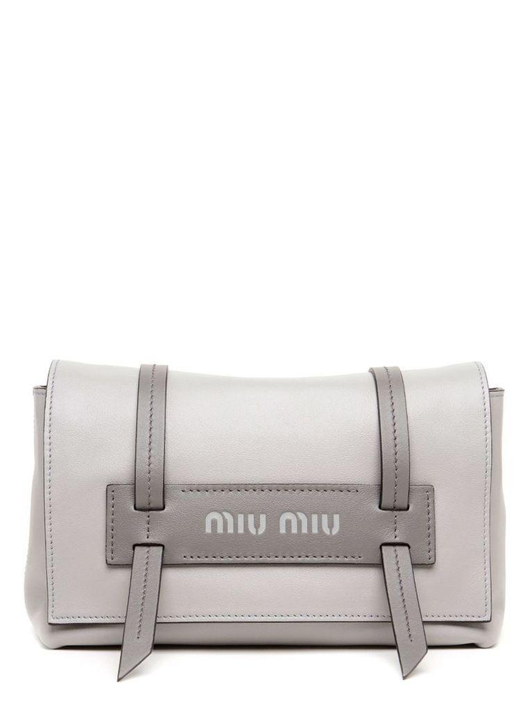 Miu Miu 'pattina' Bag