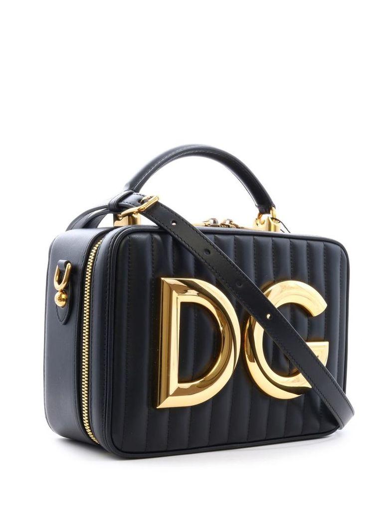 Dolce & Gabbana Dg Girl Bag Black