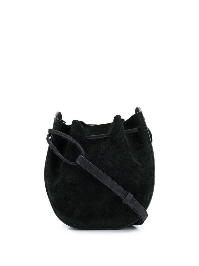 Rebecca Minkoff small bucket bag - Black