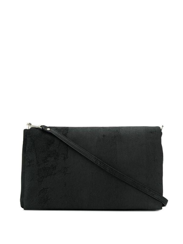 Rick Owens Adri crossbody bag - Black
