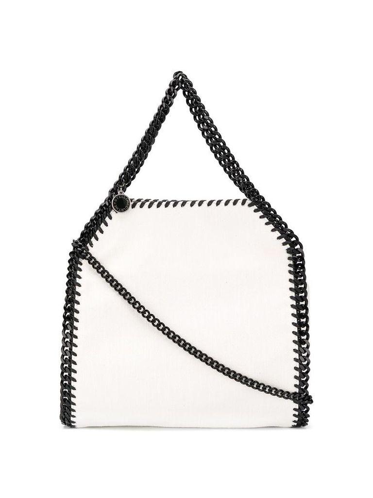 Stella McCartney Falabella shoulder bag - White