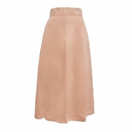 Orwell + Austen Cashmere - Femme Libre Sweatshirt Navy