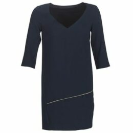 Ikks  BN30305-49  women's Dress in Blue