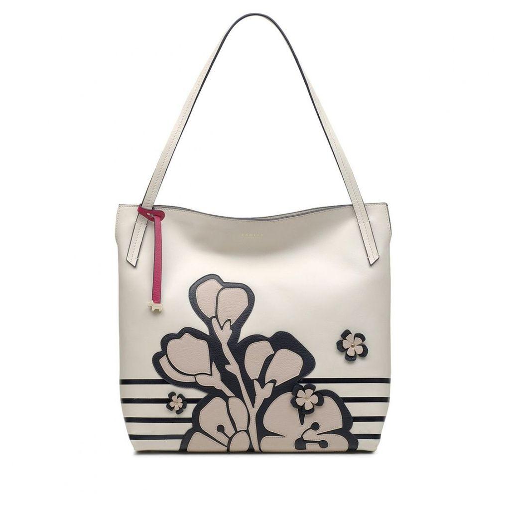 Radley London Willow Large Zip-Top Hobo Bag