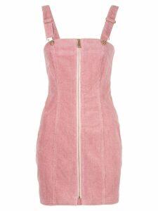 Alice Mccall Hello It's Me Dress corduroy dress - Pink