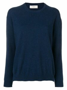 Pringle Of Scotland knitted jumper - Blue