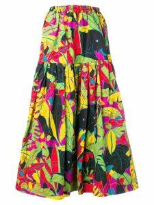 La Doublej Oscar skirt - Black