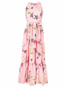 La Doublej Pellicano Americano dress - Pink