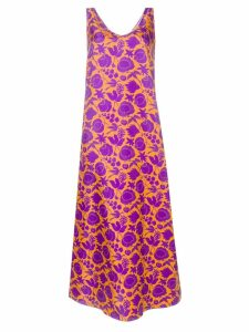 La Doublej Easy Peasy dress - Purple