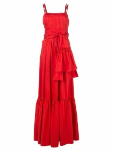 Alexis Ophira dress - Red