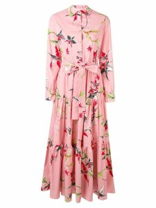 La Doublej Bellini dress - Pink