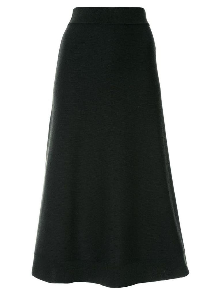 Sonia Rykiel knitted skirt - Green