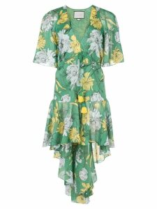 Alexis Idella dress - Green