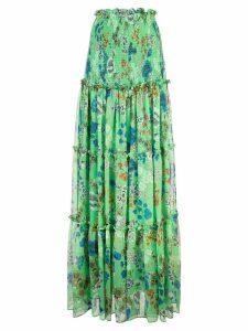 Alexis Roshan skirt - Green