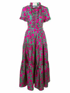 La Doublej Long and Sassy dress - Pink