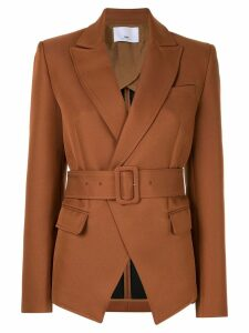 CAMILLA AND MARC Faith blazer - Brown
