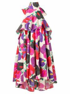La Doublej Bonbon dress - Neutrals