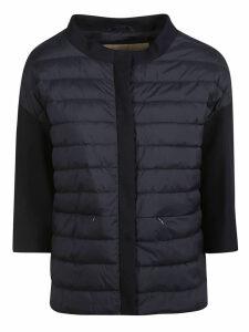 Herno Padded Collarless Jacket