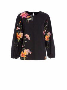 Etro Etro Floral Print Blouse