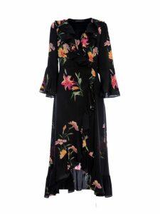 Etro Etro Wraparound Dress