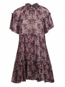Isabel Marant Isabel Marant Floral Print Dress