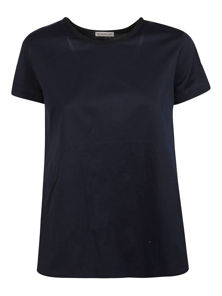 Moncler Tiered Back T-shirt