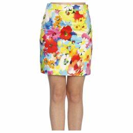 Love Moschino Skirt Skirt Women Moschino Love