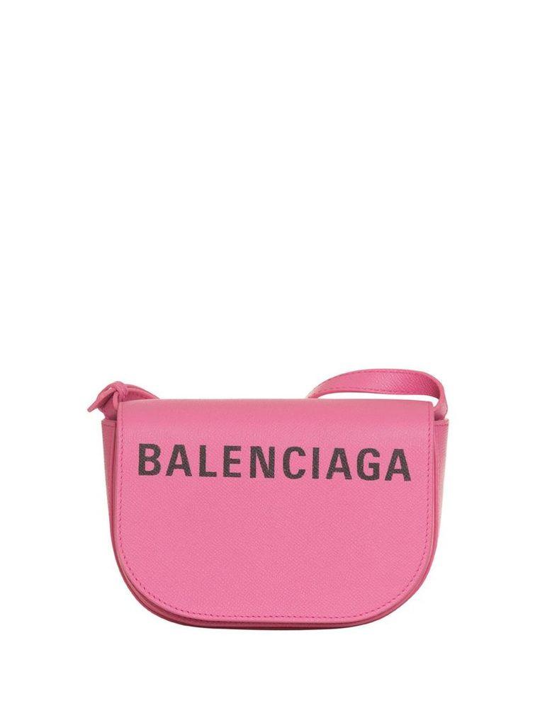 Balenciaga Ville Day Bag Xs