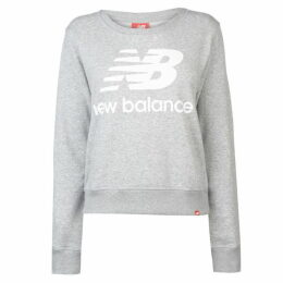 New Balance Logo Sweatshirt