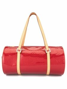Louis Vuitton Pre-Owned Vernis Bedford hand bag - Red