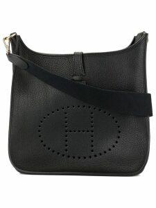 Hermès Pre-Owned Evelyne GM shoulder bag - Black