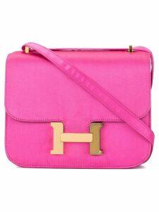 Hermès Pre-Owned Constance mini bag - Pink