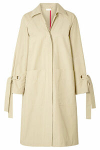 Alex Mill - Cotton-blend Twill Trench Coat - Beige