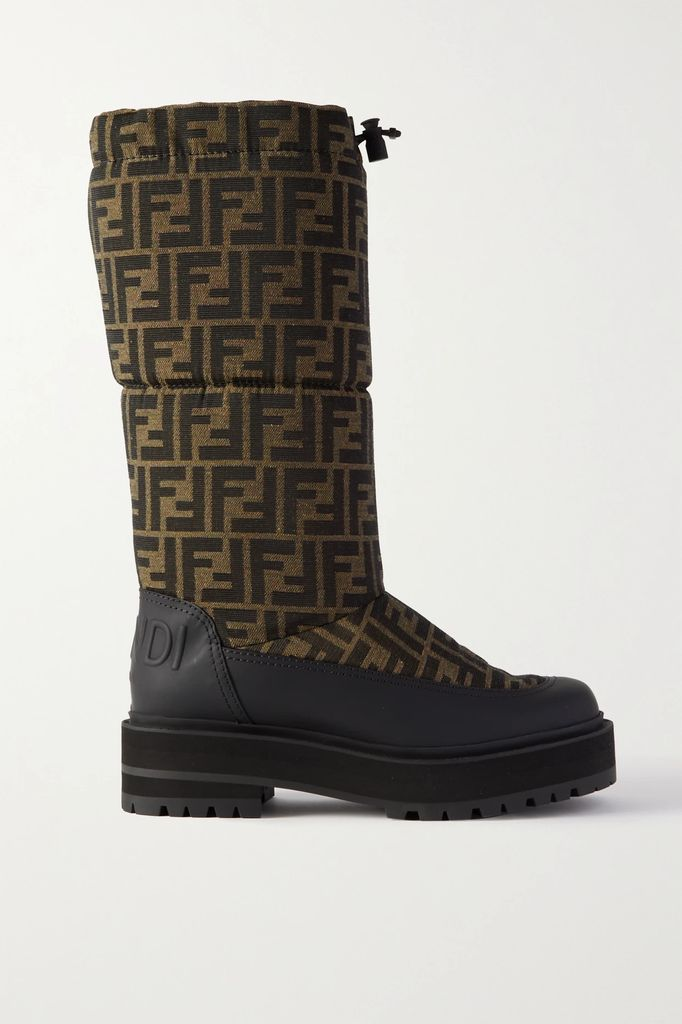 See By Chloé - Tiered Denim Midi Skirt - Midnight blue