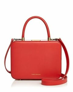 Tammy & Benjamin Vanity Leather Shoulder Bag
