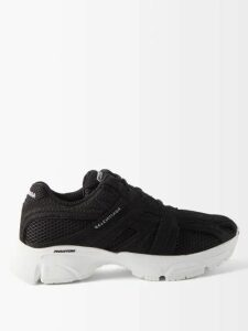 Altuzarra - Carmela Crochet Cotton Blend Top - Womens - Orange