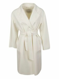 Max Mara Rapallo Wrap Around Coat