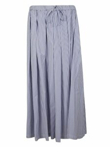 Aspesi Striped Skirt