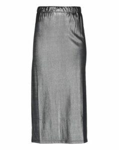 SATÌNE SKIRTS 3/4 length skirts Women on YOOX.COM