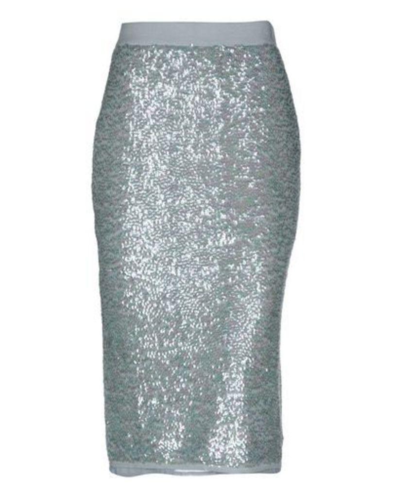 SEMICOUTURE SKIRTS 3/4 length skirts Women on YOOX.COM