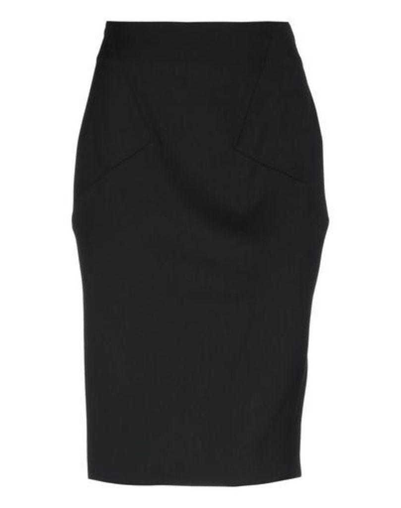 NINE SKIRTS 3/4 length skirts Women on YOOX.COM