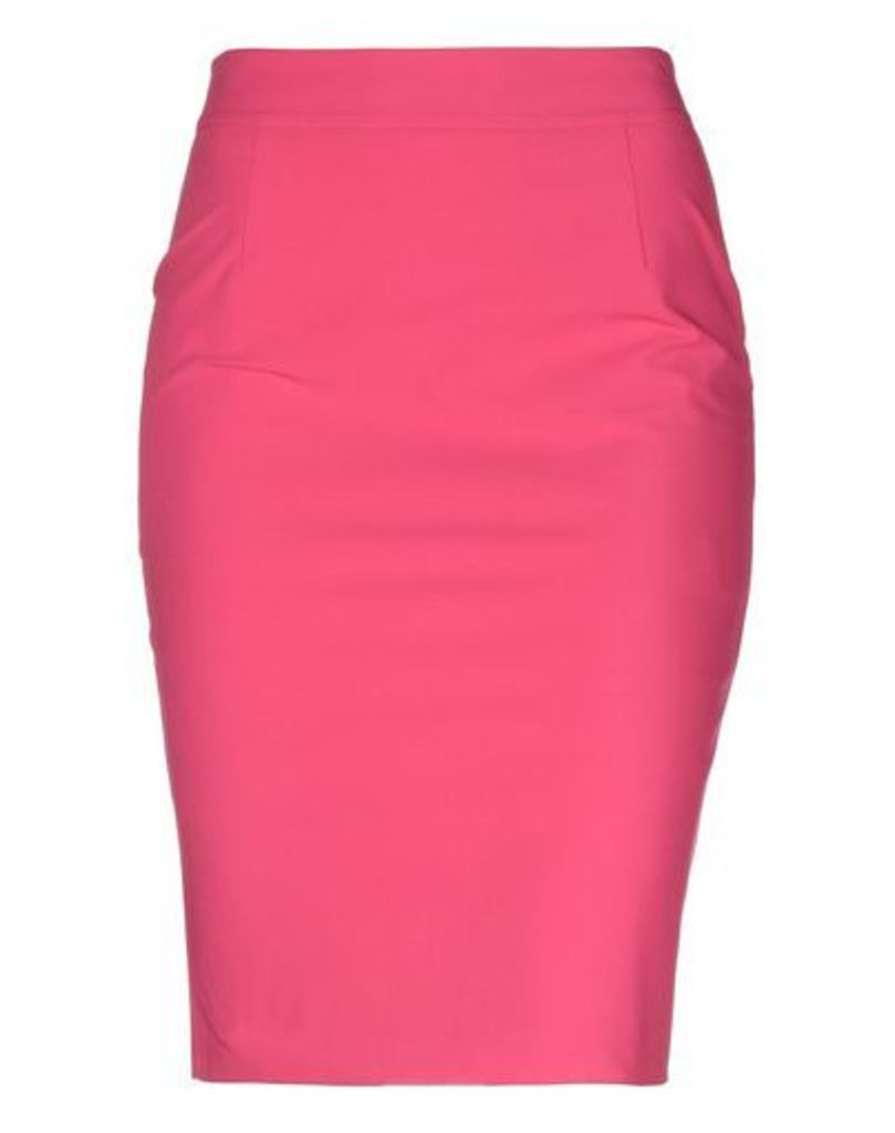 MARTA STUDIO SKIRTS Knee length skirts Women on YOOX.COM