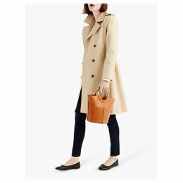J.Crew 2011 Icon Trench Coat, Vintage Khaki