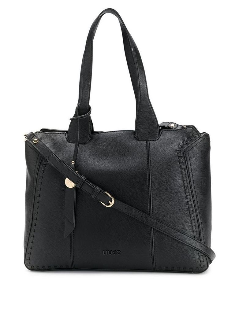 Liu Jo Shopping tote - Black